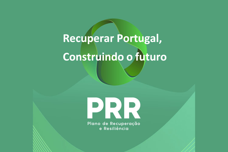 Plano de Recuperação e Resiliência: recuperar Portugal construindo o futuro