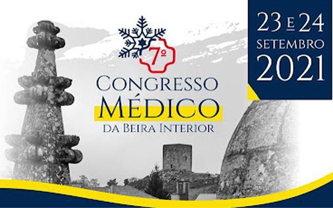 7.º Congresso Médico da Beira Interior
